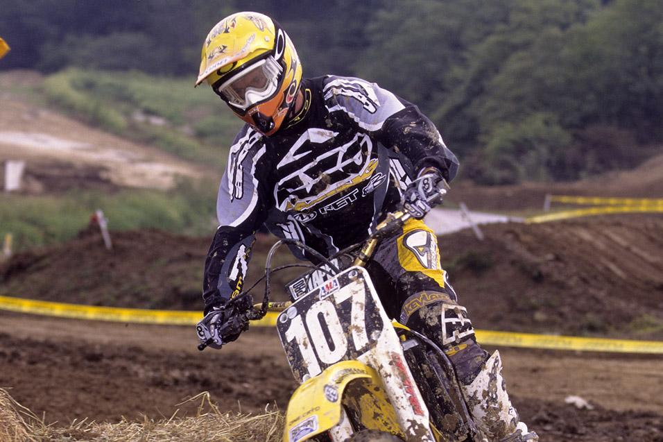 The BTOSports.com Racer X Podcast: Ronnie Tichenor