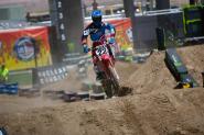 Racer X Films: Las Vegas  Chad Reed