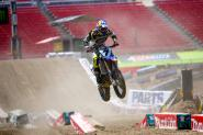 Racer X Films: Las Vegas  James Stewart
