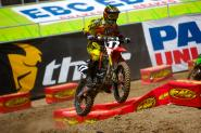 Racer X Films: Las Vegas  Lites Press Conference