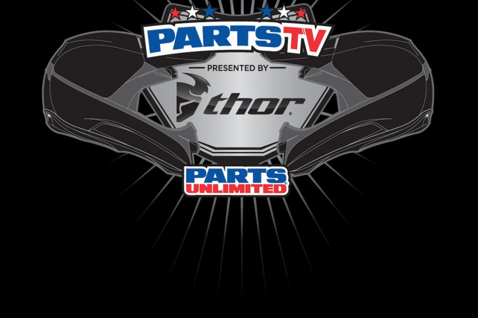 Parts TV From Las Vegas