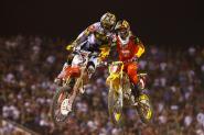 Racer X Race Report: Las Vegas SX