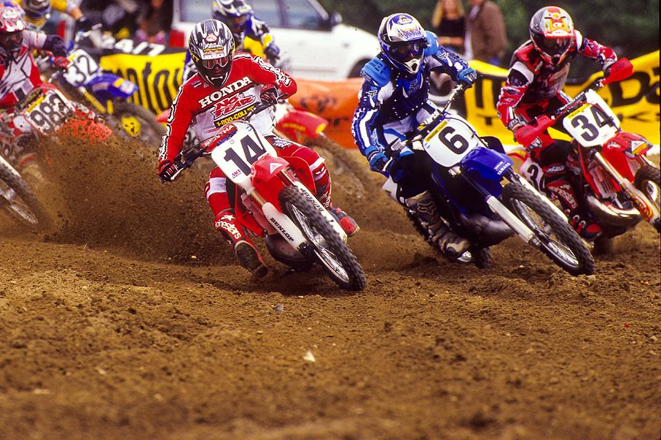 <strong>40 Day Countdown</strong> To AMA Motocross Opener: 1999