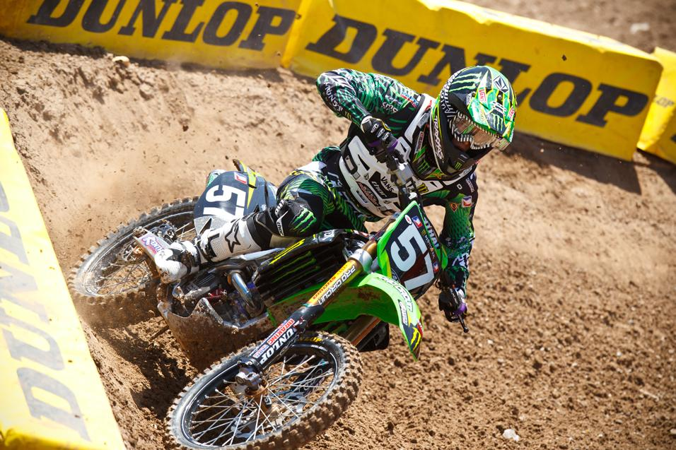 The BTOSports.com<br />  <strong>Racer X Podcast:</strong><br />  Las Vegas