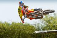 Racer X Films: Milestone practice