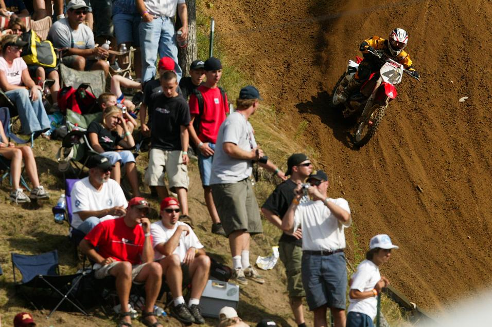 40 Day Countdown To AMA Motocross Opener: 2004