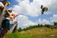 40 Day Countdown To AMA Motocross Opener: 2005