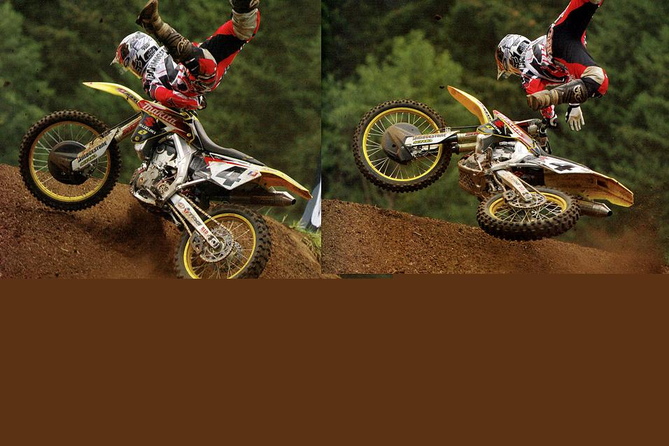 40 Day Countdown To AMA Motocross Opener: 2006