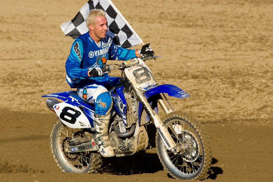 40 Day Countdown To AMA Motocross Opener: 2007