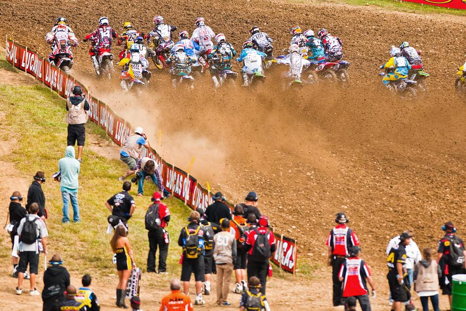 Nationals Spotter's Guide: 450 Class