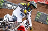 Between the Motos:  Chad Reed