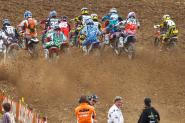Nationals Spotter's Guide: 250 Class