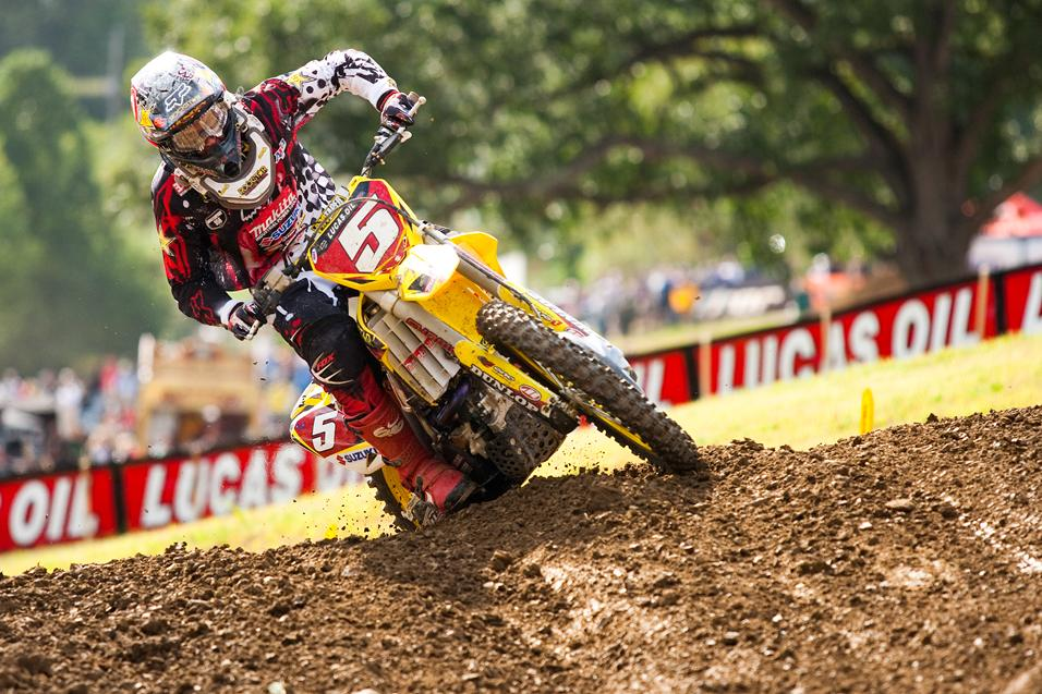AMA MX 450 Class Preview