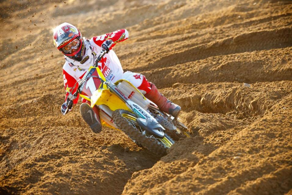 <strong>10 Things</strong><br />  to Watch For at Hangtown