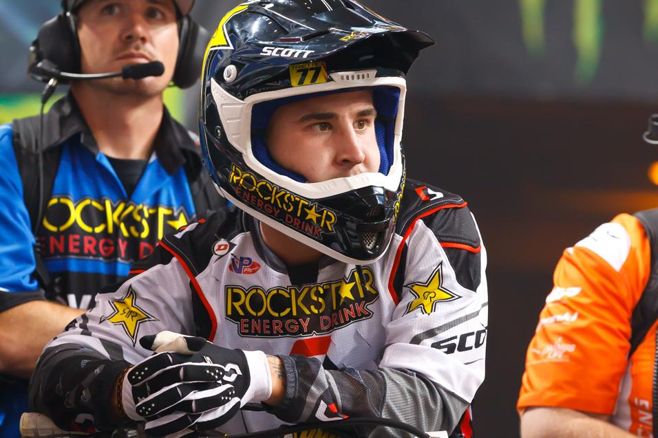 Racer X<br /> <strong>Injury Report:</strong> Hangtown