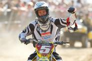 40 Day Countdown To AMA Motocross Opener: 2010