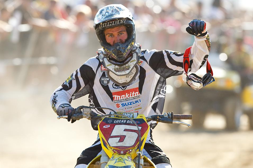 <strong>40 Day Countdown</strong> To AMA Motocross Opener: 2010