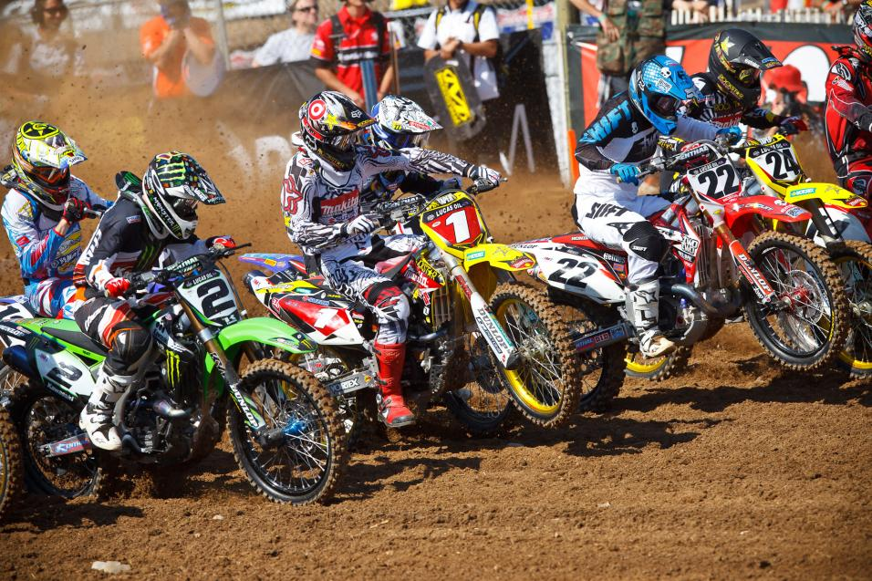Racer X<br /> <strong>Race Report:</strong> Hangtown MX