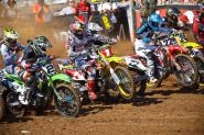 Racer X Race Report: Hangtown MX
