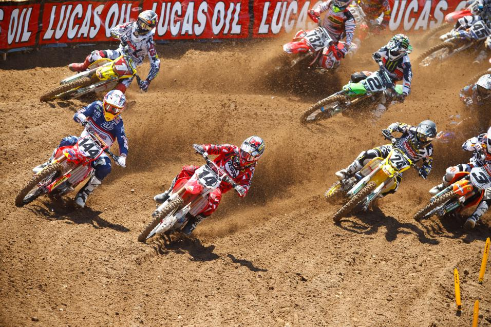 Racer X Post-Show: Hangtown