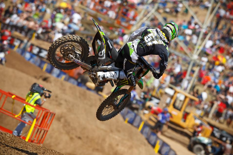 Hangtown MX  Gallery