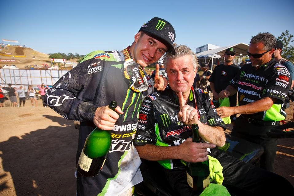 <strong>Monday Conversation:</strong><br />  Blake Baggett