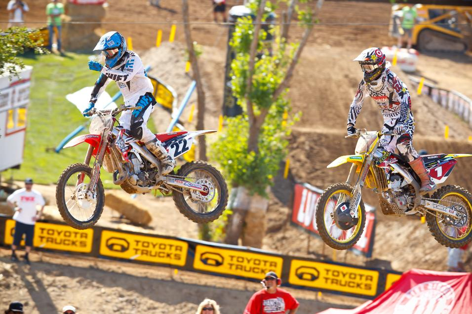 The Moment: Hangtown