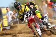Freestone 450 Moto One Report