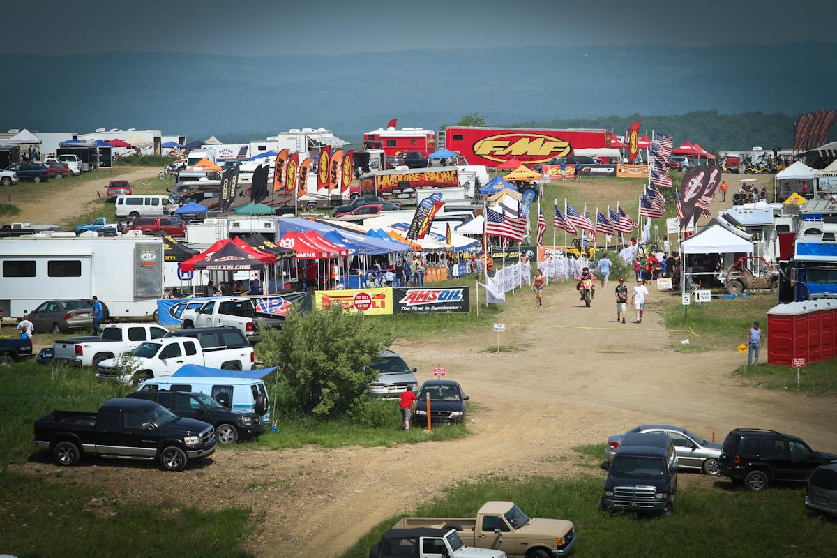 Rock Run GNCC