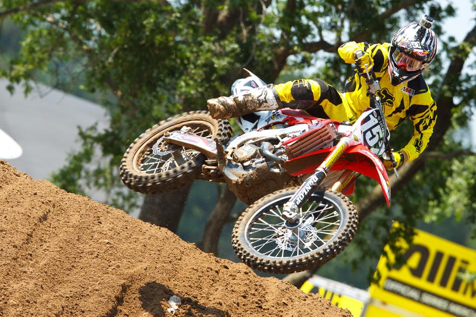 Privateer Gallery:  Freestone & Hangtown