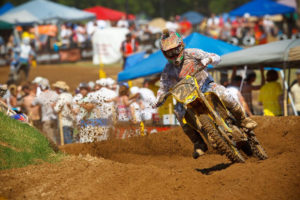 Between   the Motos: Forrest Butler