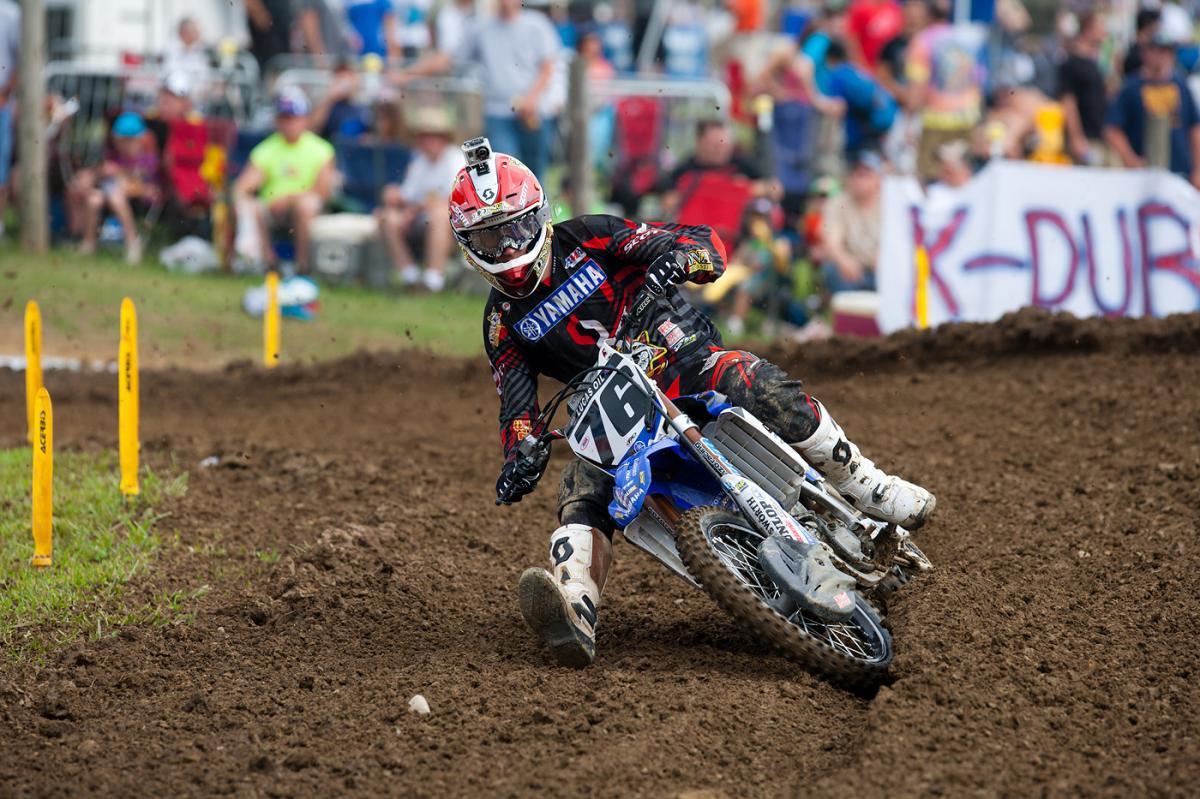 Kyle Partridge