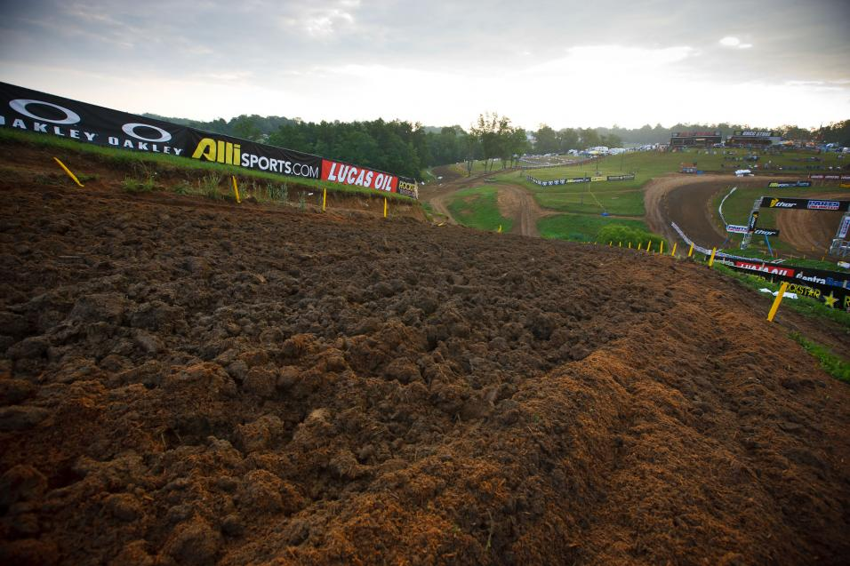 Racer X<br /> <strong>Race Report:</strong><br /> High Point