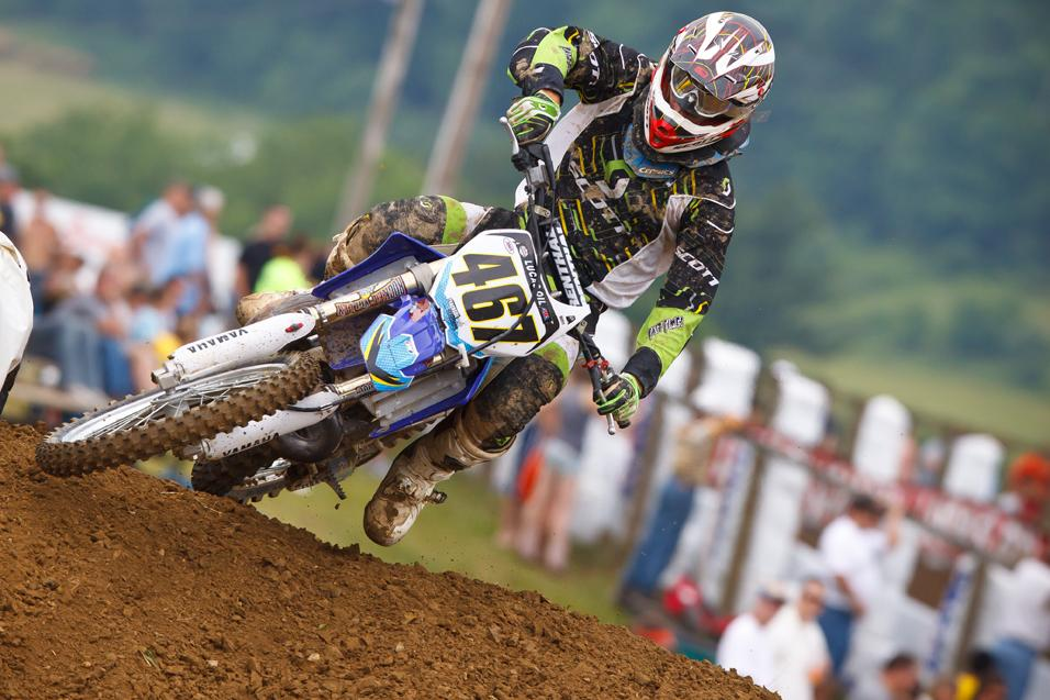 Privateer Profile:  Ty Newcome