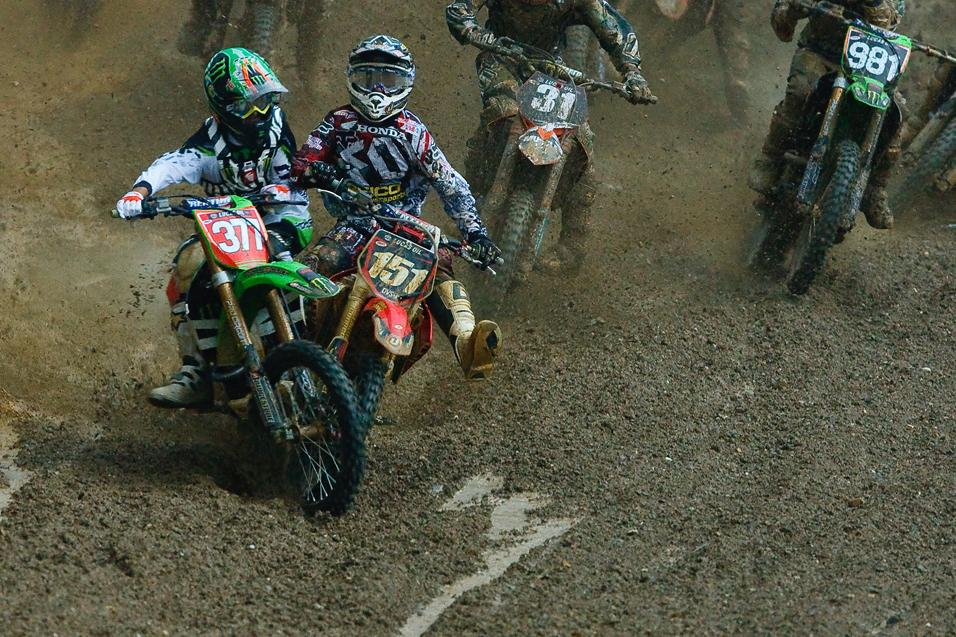 The List:  10 Great Budds Creek Moments