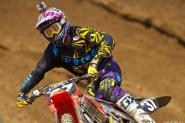 Between the Motos:  Chad Sanner