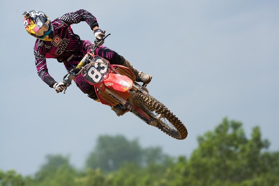 Racer X Injury Report:  Budds Creek