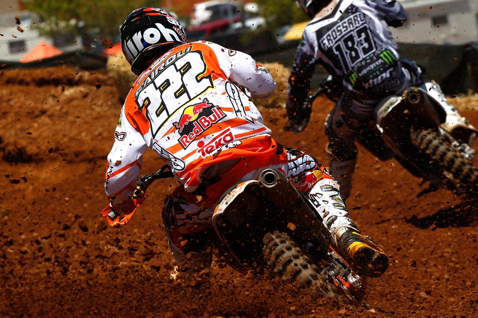 Racer X Race Report:  Grand Prix of Spain