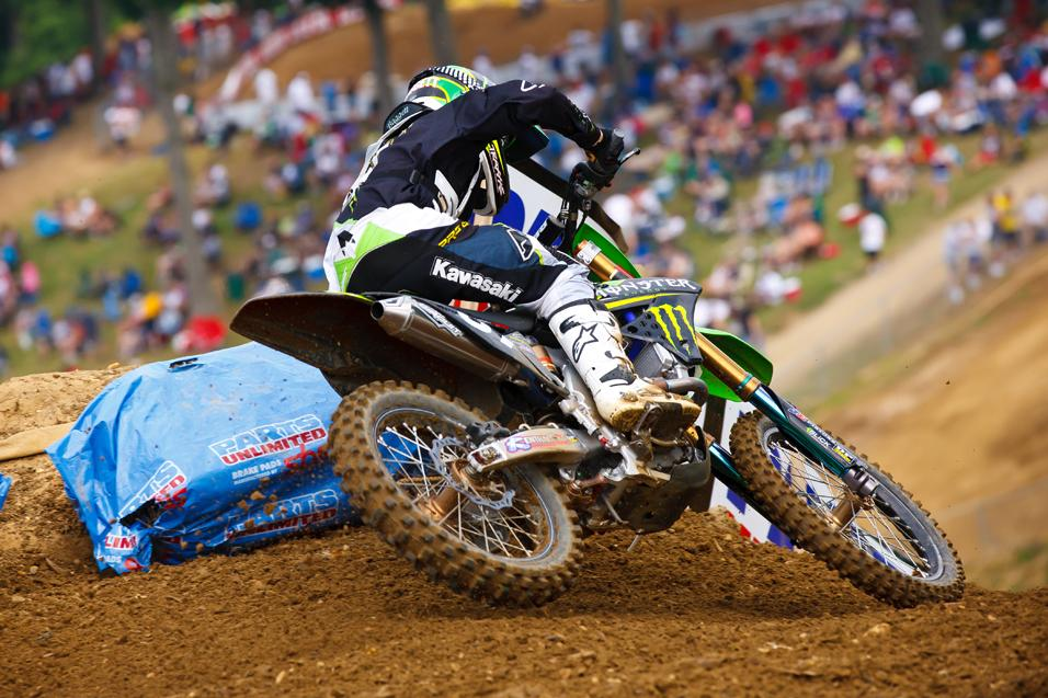 The Moment:  Budds Creek