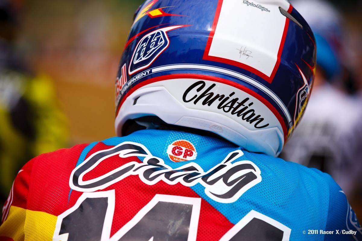 Christian Craig