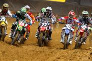 Sign Of The  Lap Times: Budds Creek