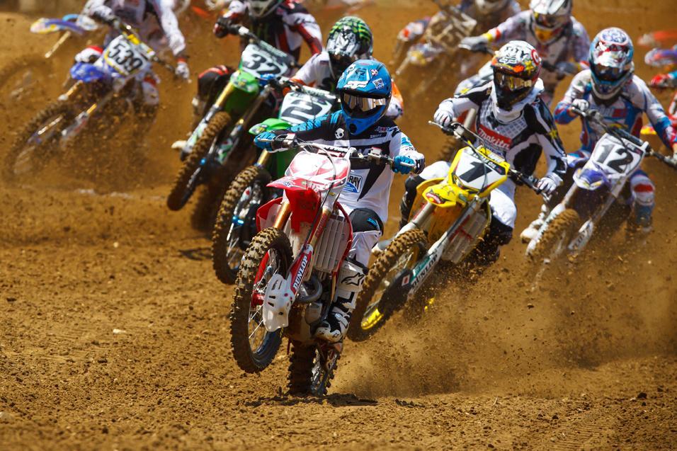 Racer X ReduX: Budds Creek