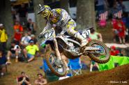 Racer X Films: Nick Wey  Budds Creek