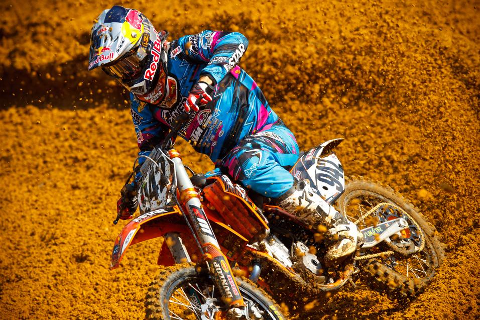Racer X Injury Report:  Thunder Valley