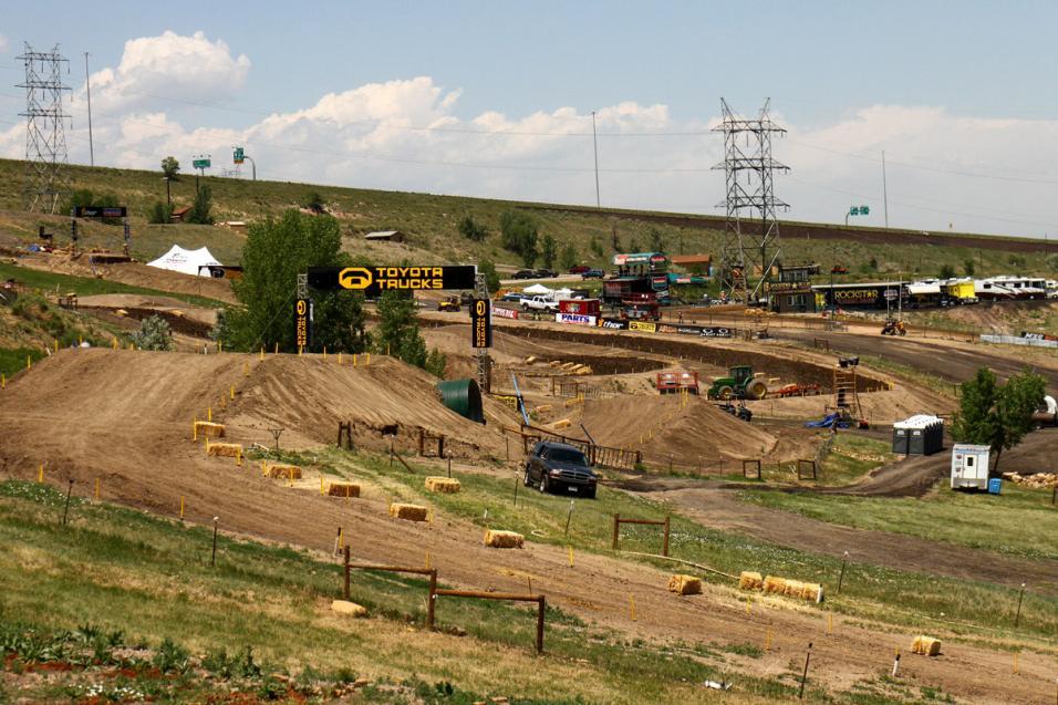 Racer X Pre-Show: Thunder Valley