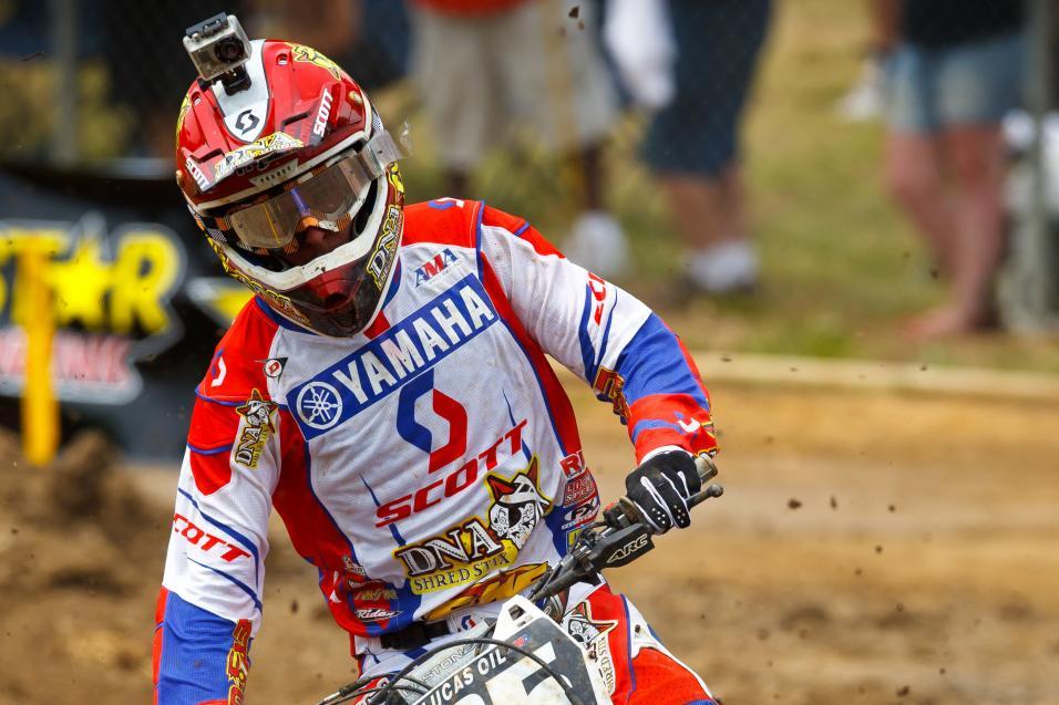 Racer X Films: Kyle Cunningham Thunder Valley