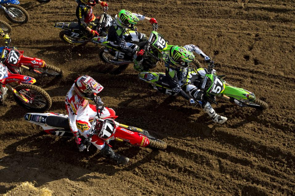 Racer X Post-Show: Thunder Valley