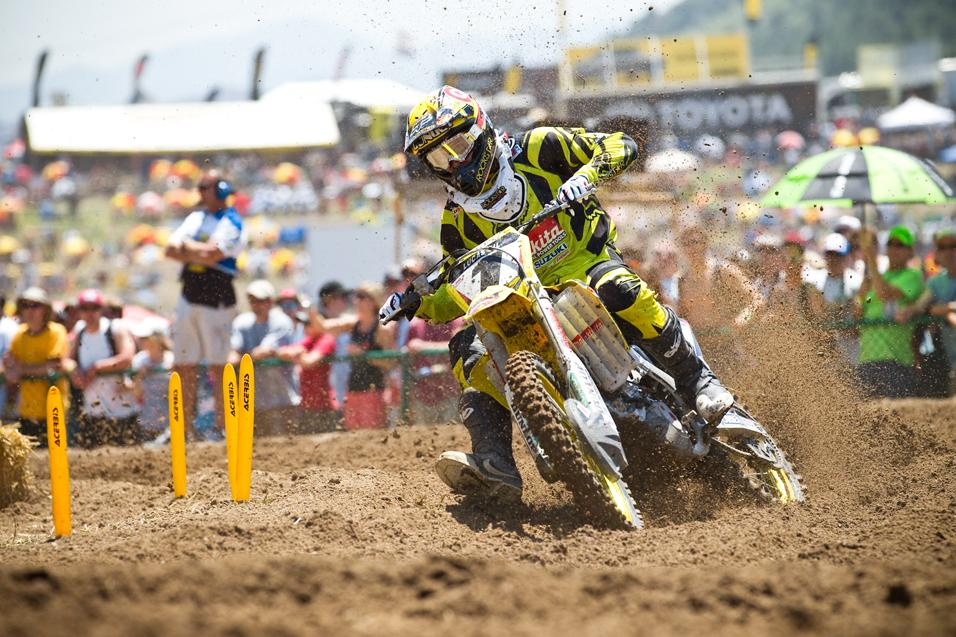 Racer X Redux:  Thunder Valley