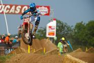 Bench Racing Ammo:  Chad Reed