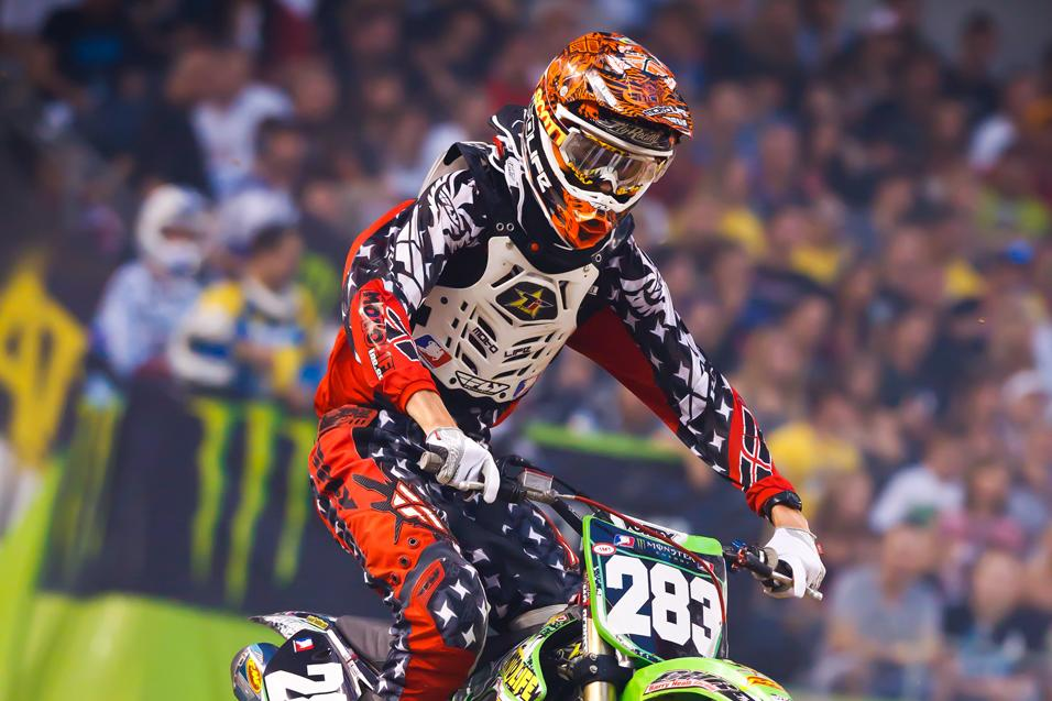 <strong>Privateer</strong> Profile:<br /> Justin Sipes